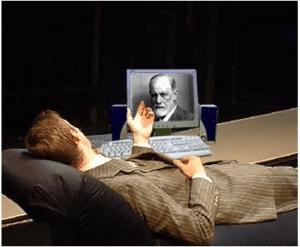 A relação terapeuta-cliente na terapia online