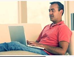 o que é terapia online
