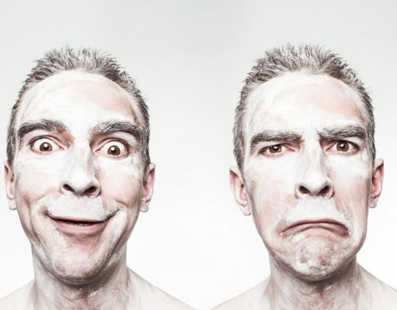 O trasntorno bipolar é grave porque pode levar ao suicídio.