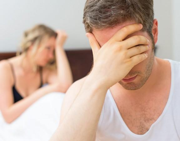 Disfunções Sexuais, tratamento e terapia.
