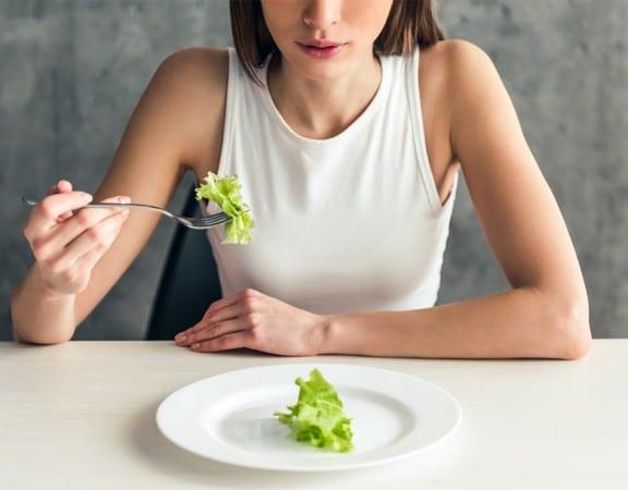 Transtornos Alimentares, tratamento e terapia.
