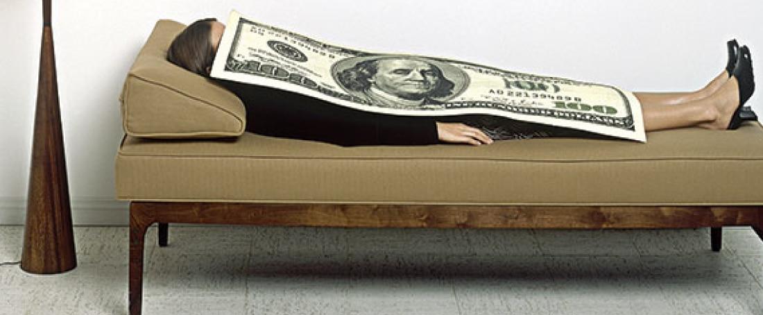Terapia e Psicologia do Dinheiro